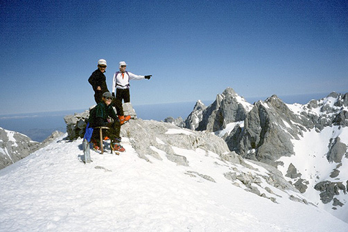 torre blanca summit